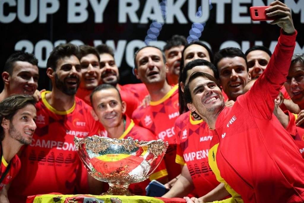 Davis Cup 2021 Frankfurt